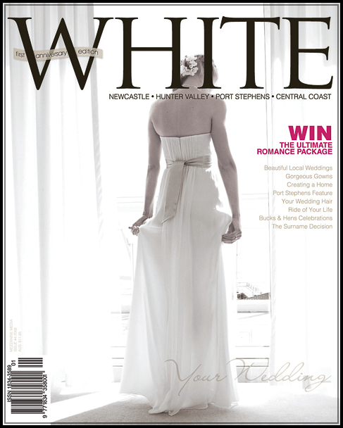 Cover Shot-WHITE Magazine Issue 4